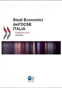 Studi economici OCSE Italia